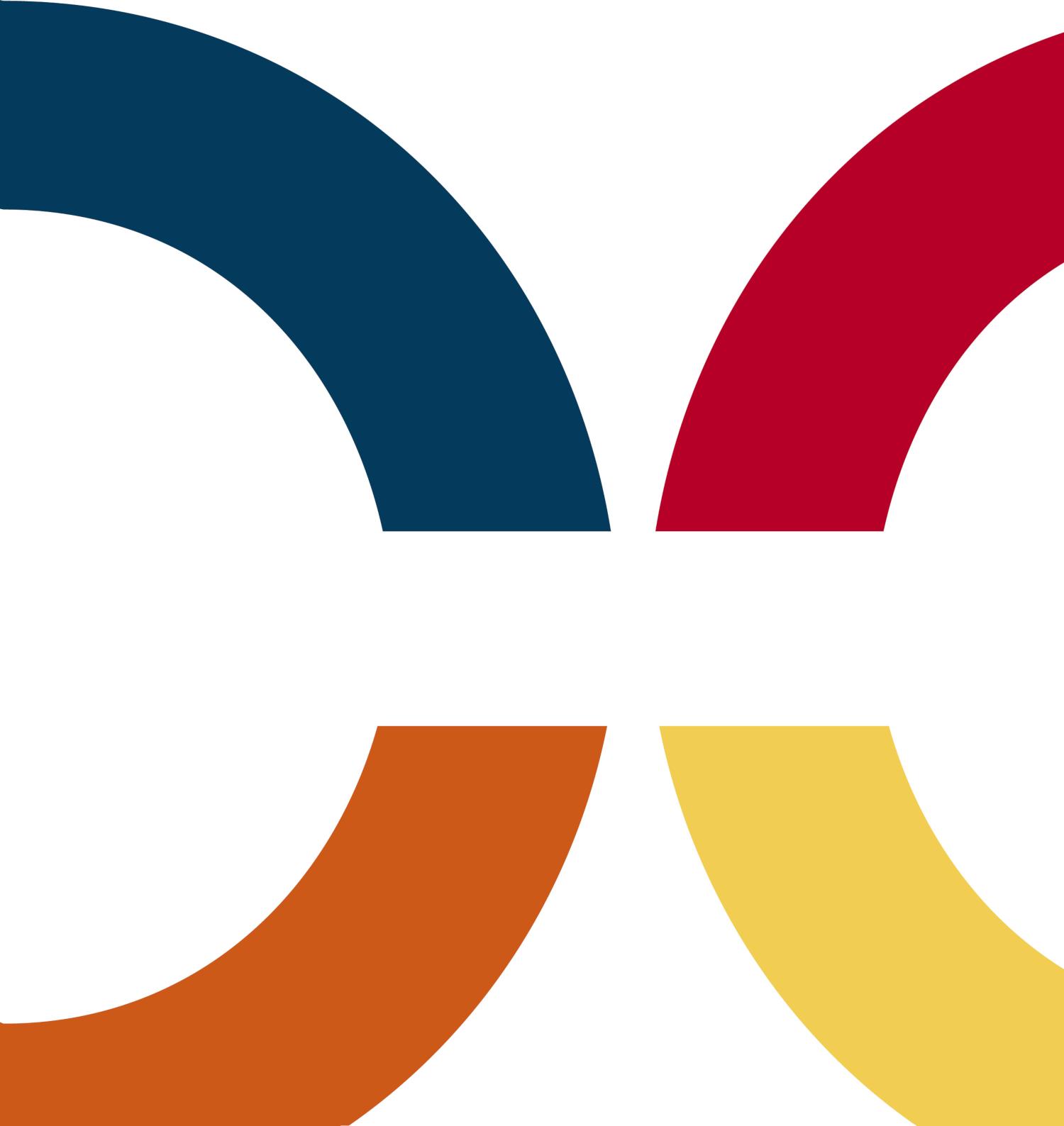 Logo orex expert comptable